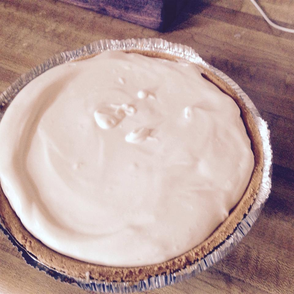 Key Lime Pie IV
