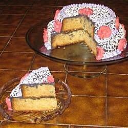 white velvet cake ii recipe