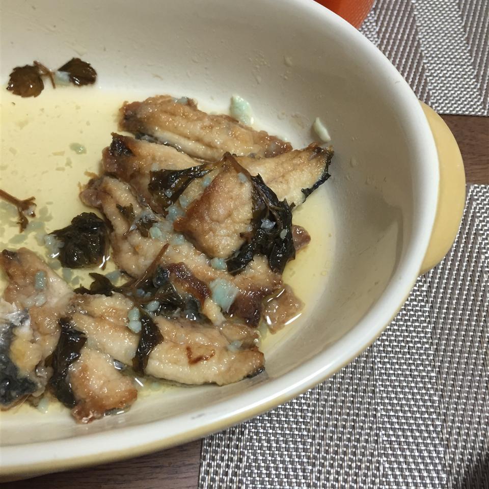 Fresh Sardines Naples Style davidferns