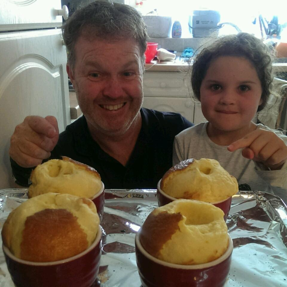 Grand Marnier® Souffle James Norrie