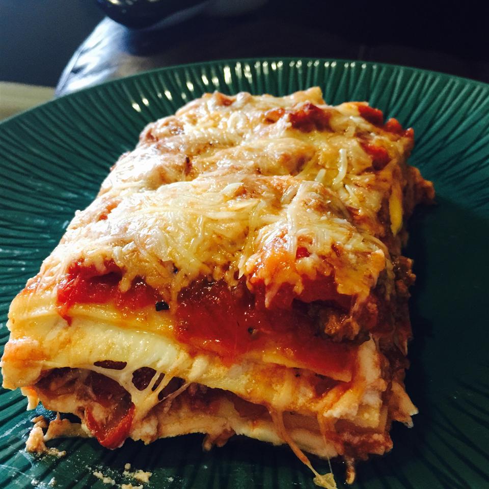 Louise's Lasagna
