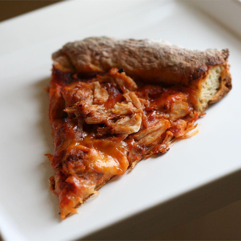 Ricardo's Pizza Crust miasmom