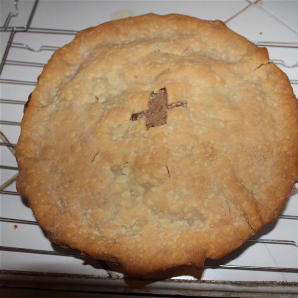 Guava Pie Debsart