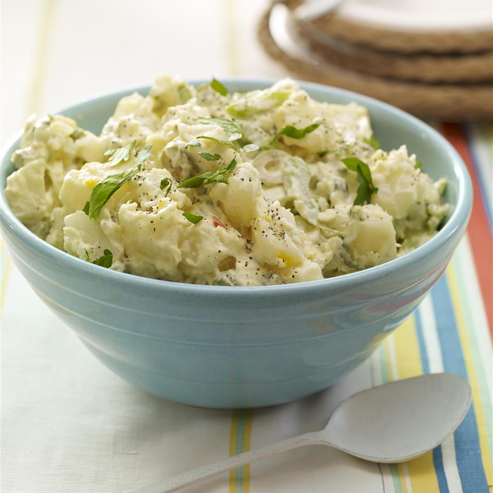 Mother's Potato Salad