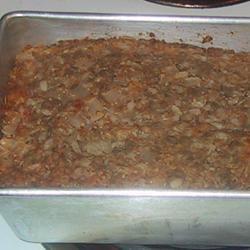 Imitation Meatloaf sueb