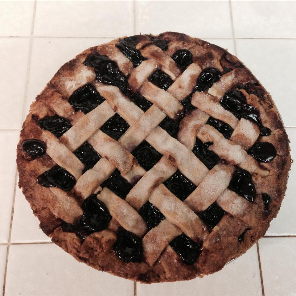Cherry Pie IV Catherine Fabre