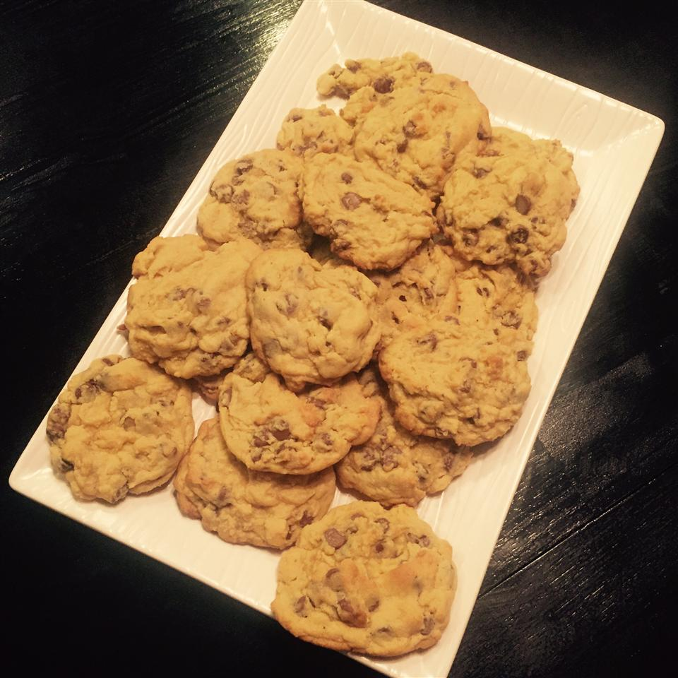 Amy's Chocolate Chip Cookies Joe Mathews