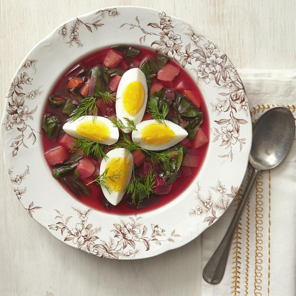 Polish Beet Soup Allrecipes Magazine