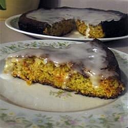 aargau carrot cake recipe