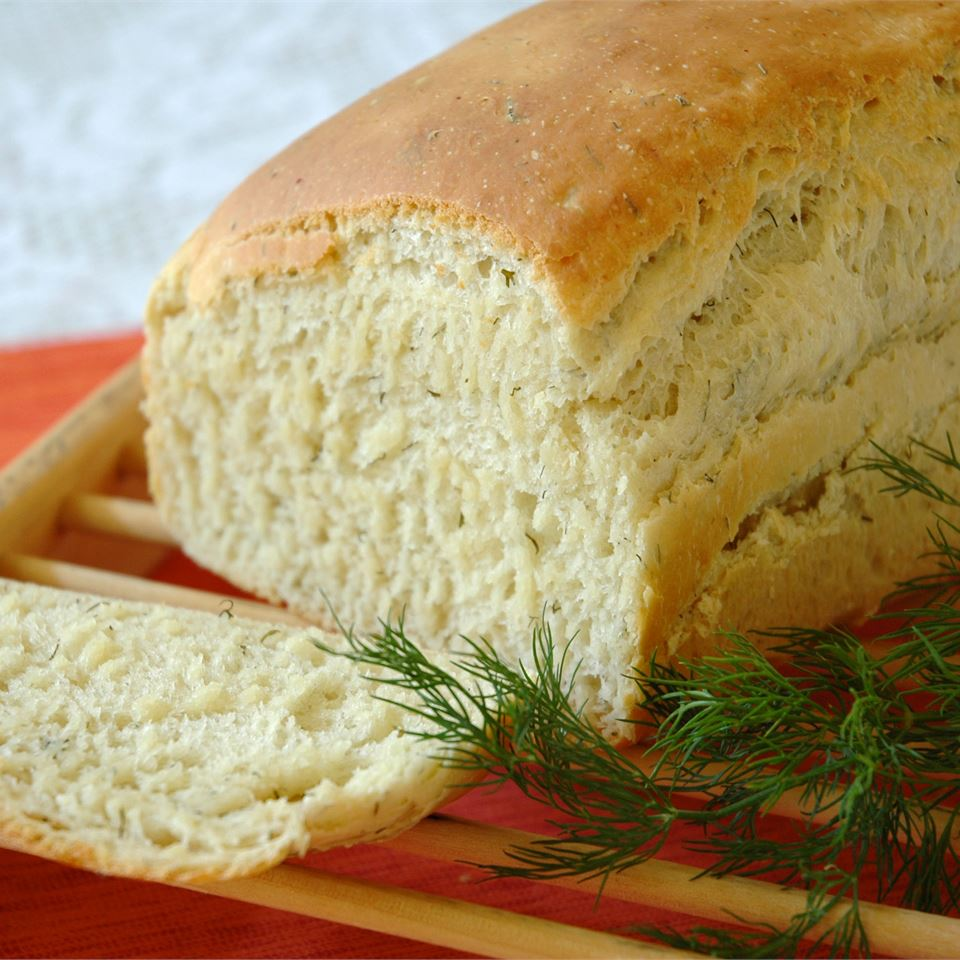 Cottage Dill Bread S Beavin