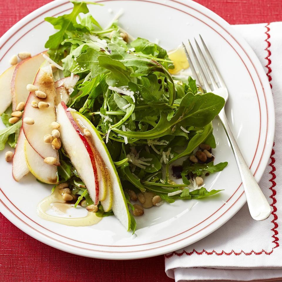 Fig and Arugula Salad Allrecipes Magazine