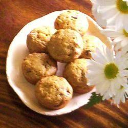 Decadent Pumpkin Muffins ONIOND