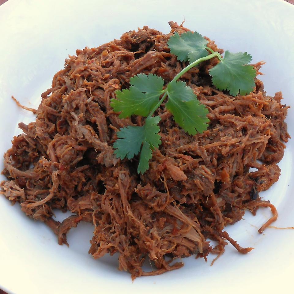 Copycat Chipotle® Beef Barbacoa