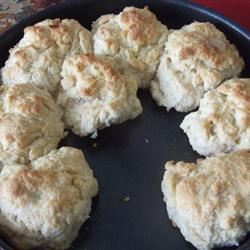 Buttered Biscuits Foodie Family