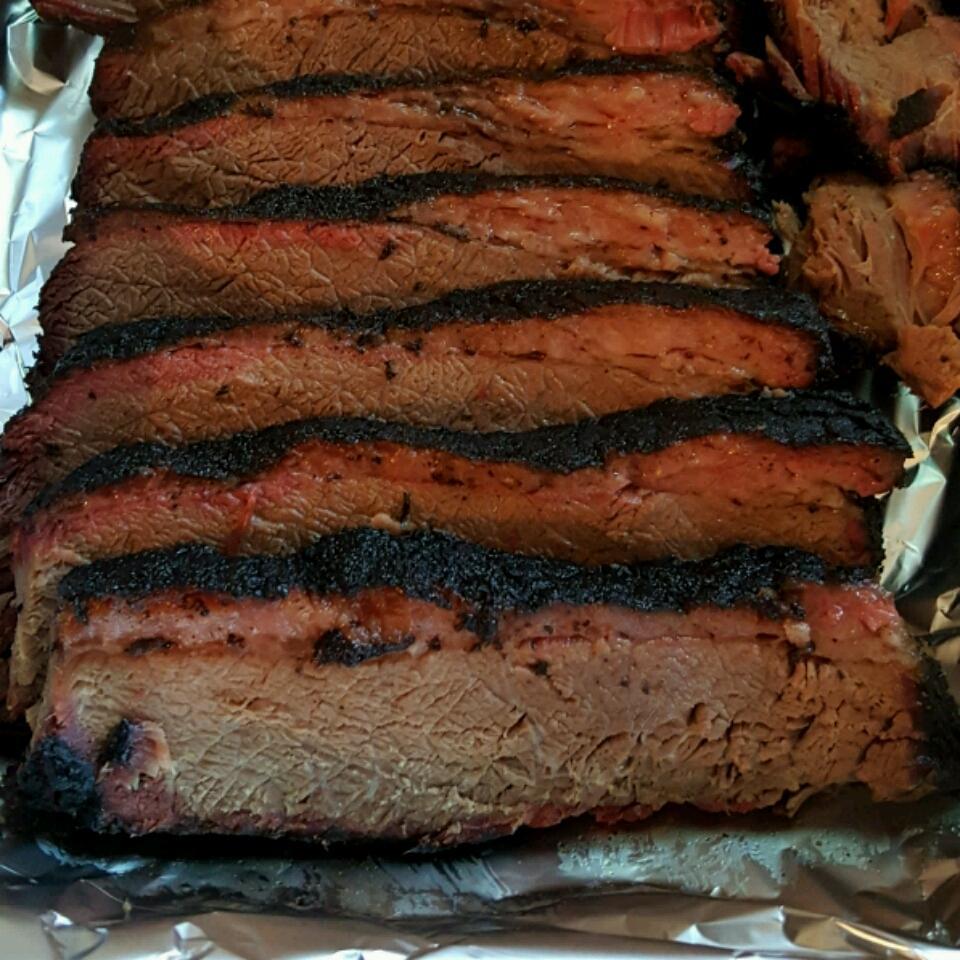 Holly's Texas Brisket