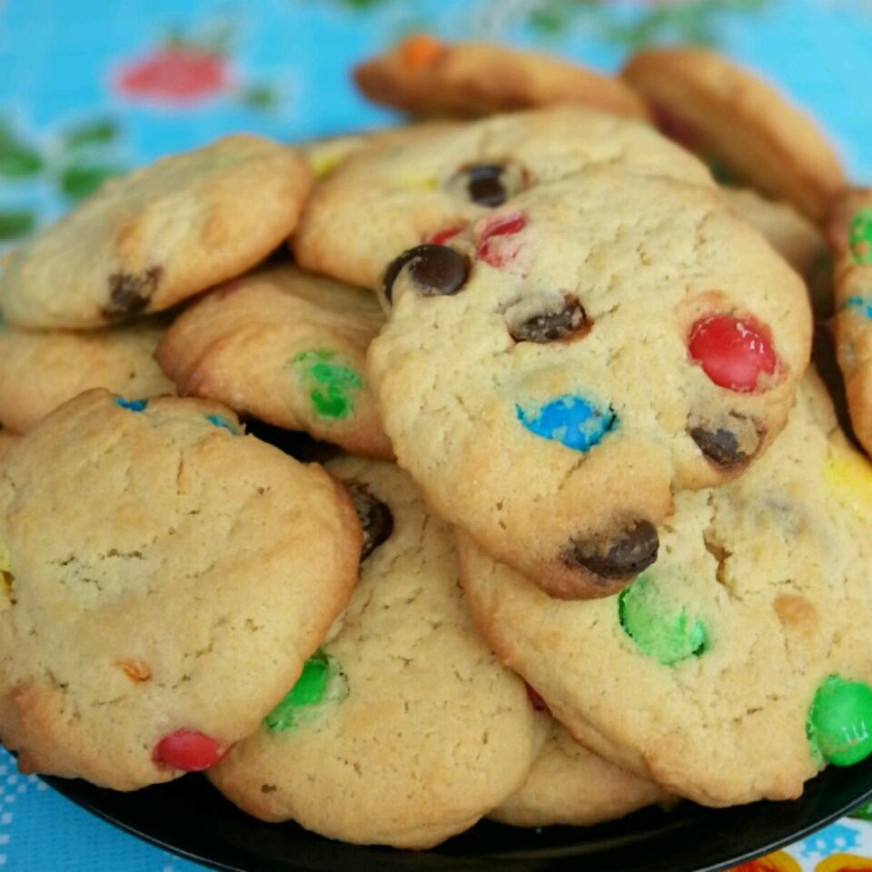 Never Fail Chocolate Chip Cookies Capt.Fruitcake