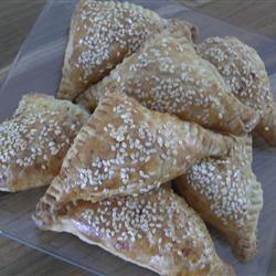 Cheese Bourekas MaLizGa