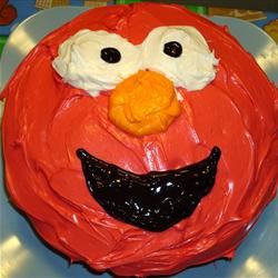 Special Chocolate Cake II Beth Zelle