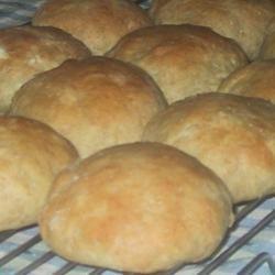 Grampy's Special Bread sueb