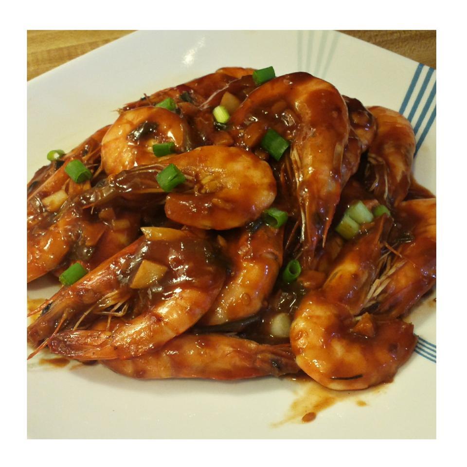 Szechwan Shrimp 12thangel