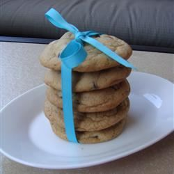 Felix K.'s 'Don't even try to say these aren't the best you've ever eaten, because they are' Chocolate Chip Cookies