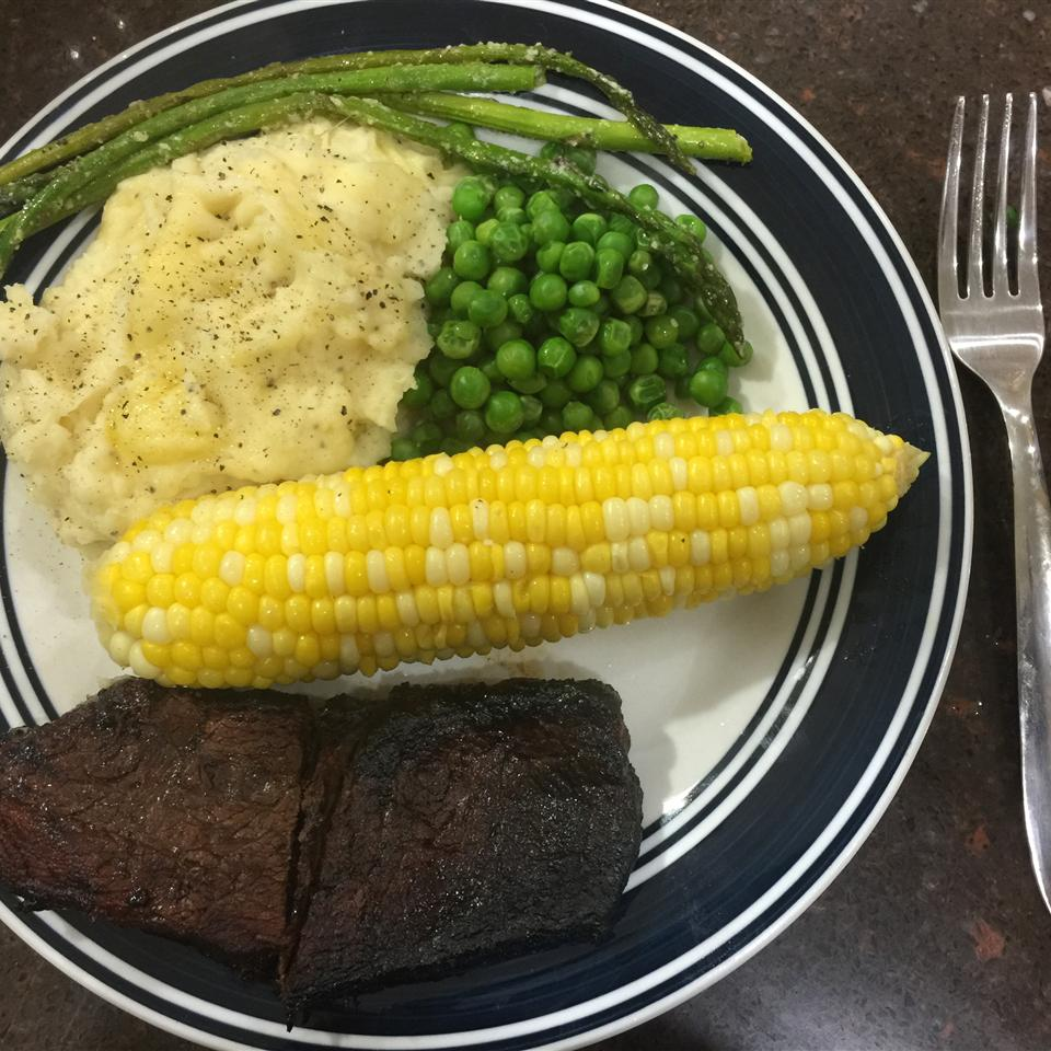 Steak Marinade Joe Bixman