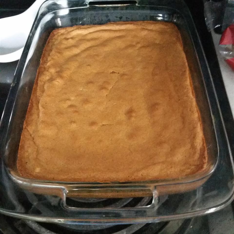 Vanilla Brownies Matthew Tymber Attebery