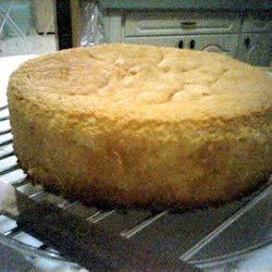 Sunshine Cake SUGAROVERLOAD