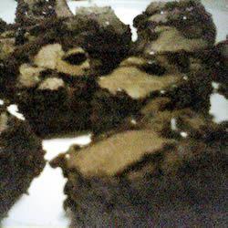 Deep Dish Brownies SUGAROVERLOAD