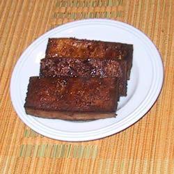 Faken (Veggie Bacon)