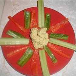 Jalapeno Hummus Sarah Keller