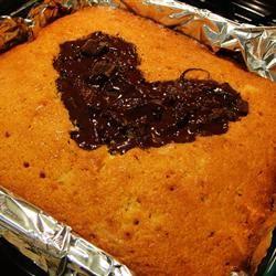 Butter Pound Cake