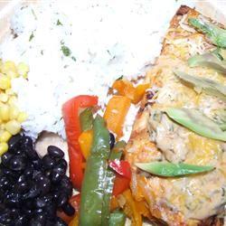 Chipotle Chicken Kathy Bajo-Moeller