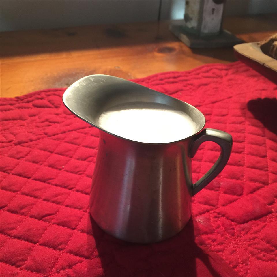 Gluten- and Dairy-Free Vegan Coffee Whitener Jim