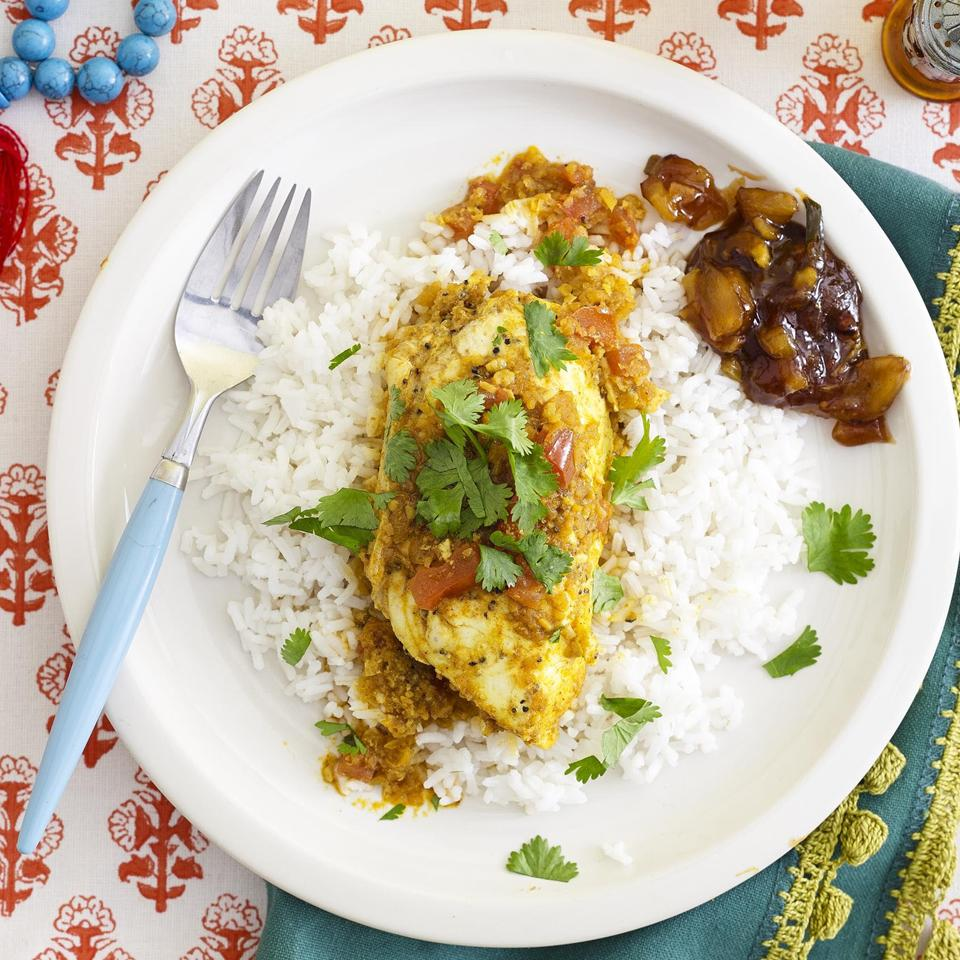 Indian Fish Curry Allrecipes Magazine