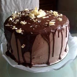 Chocolate Cake I NERE O