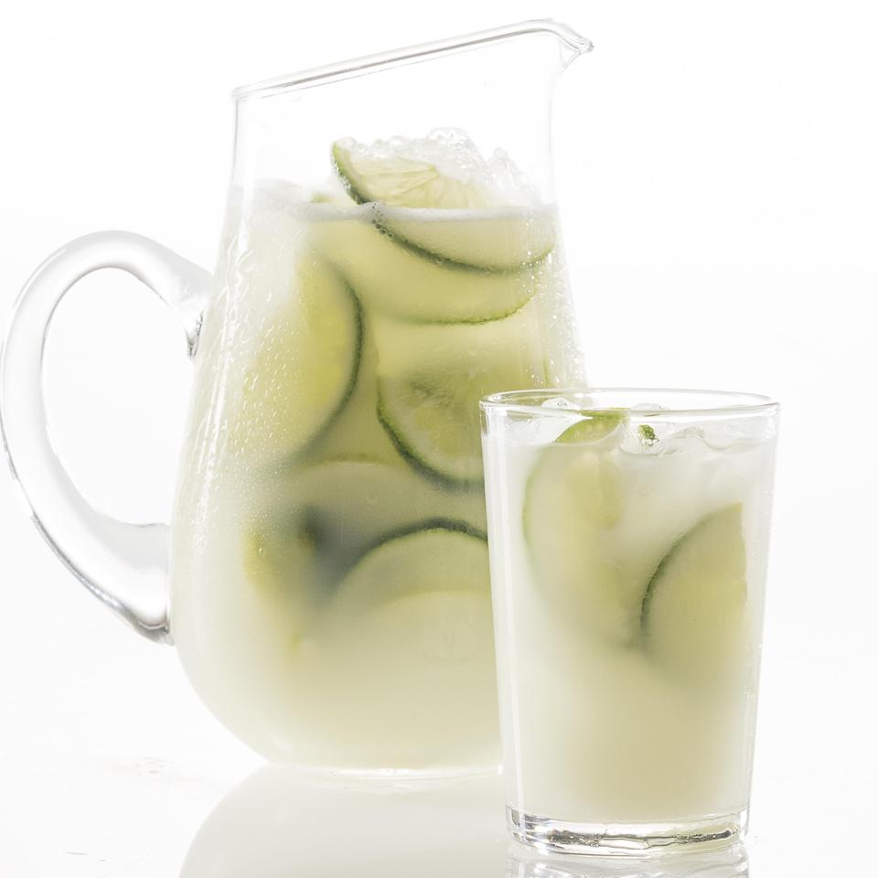 Brazilian Lemonade Allrecipes Magazine