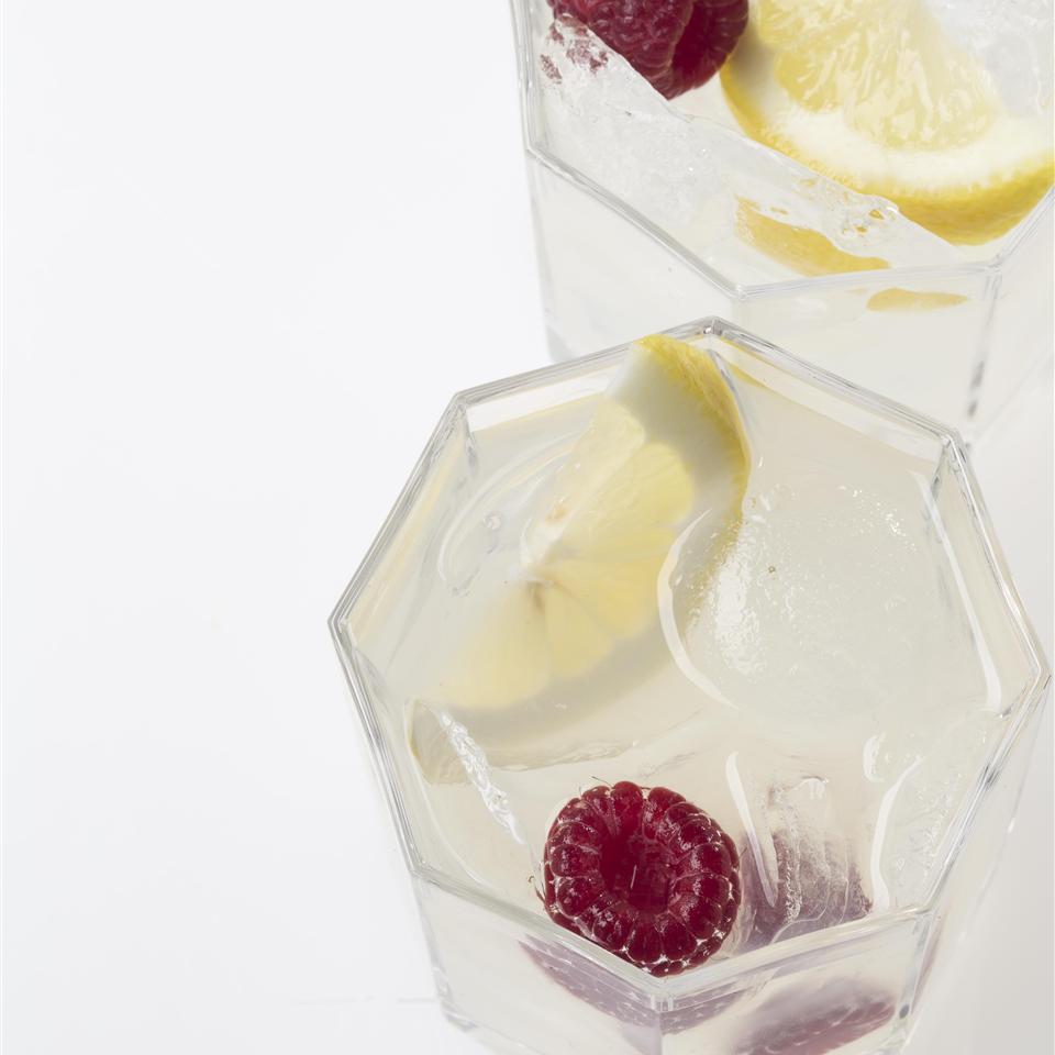 K-Dub's Raspberry Lemonade