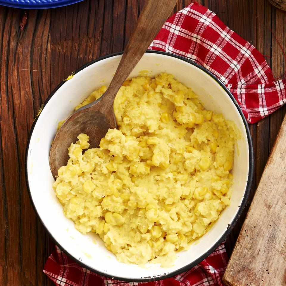 Sweet Corn Tomalito Allrecipes Magazine