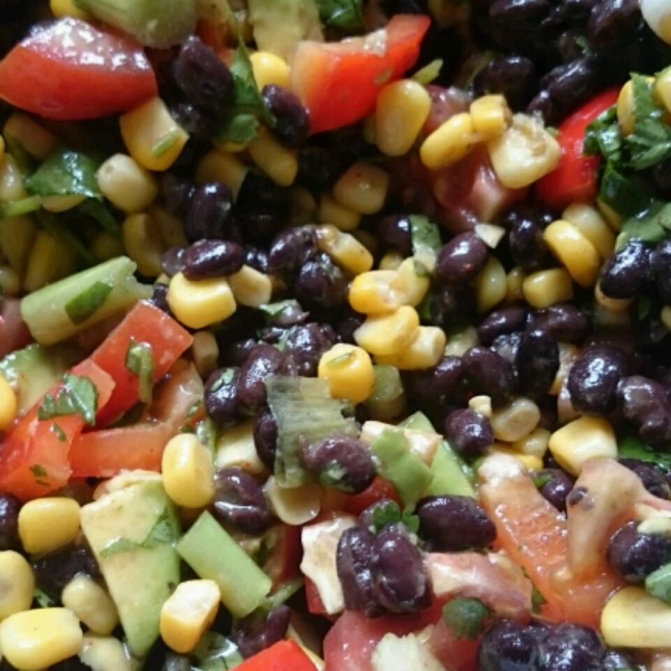Black Bean and Corn Salad II Rob Thompson