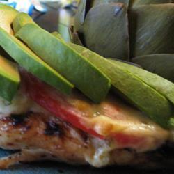 California Chicken gretamarie