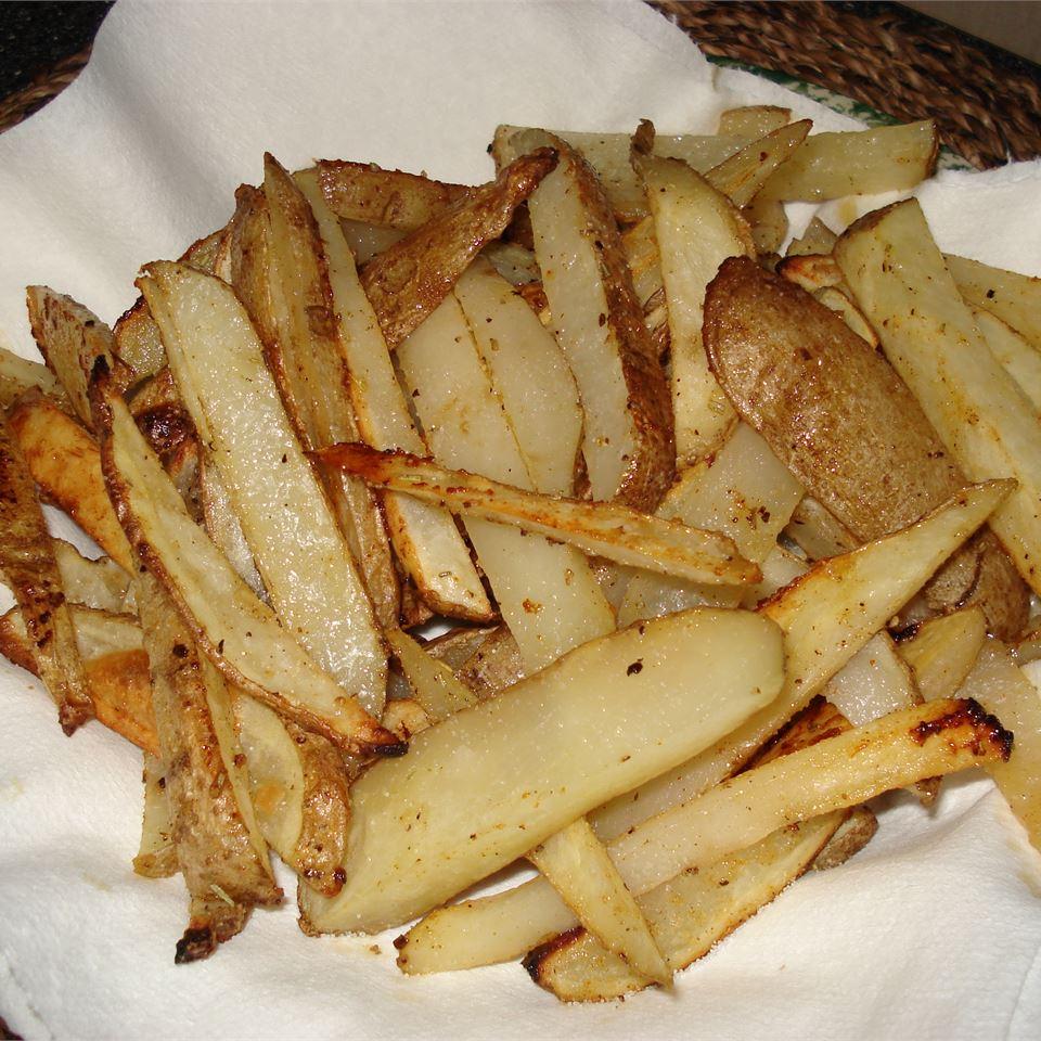 Oven Fries TERRIS911