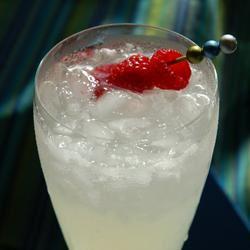 K-Dub's Raspberry Lemonade cookin'mama