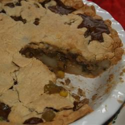 Portobello Pot Pie sugarplum9085