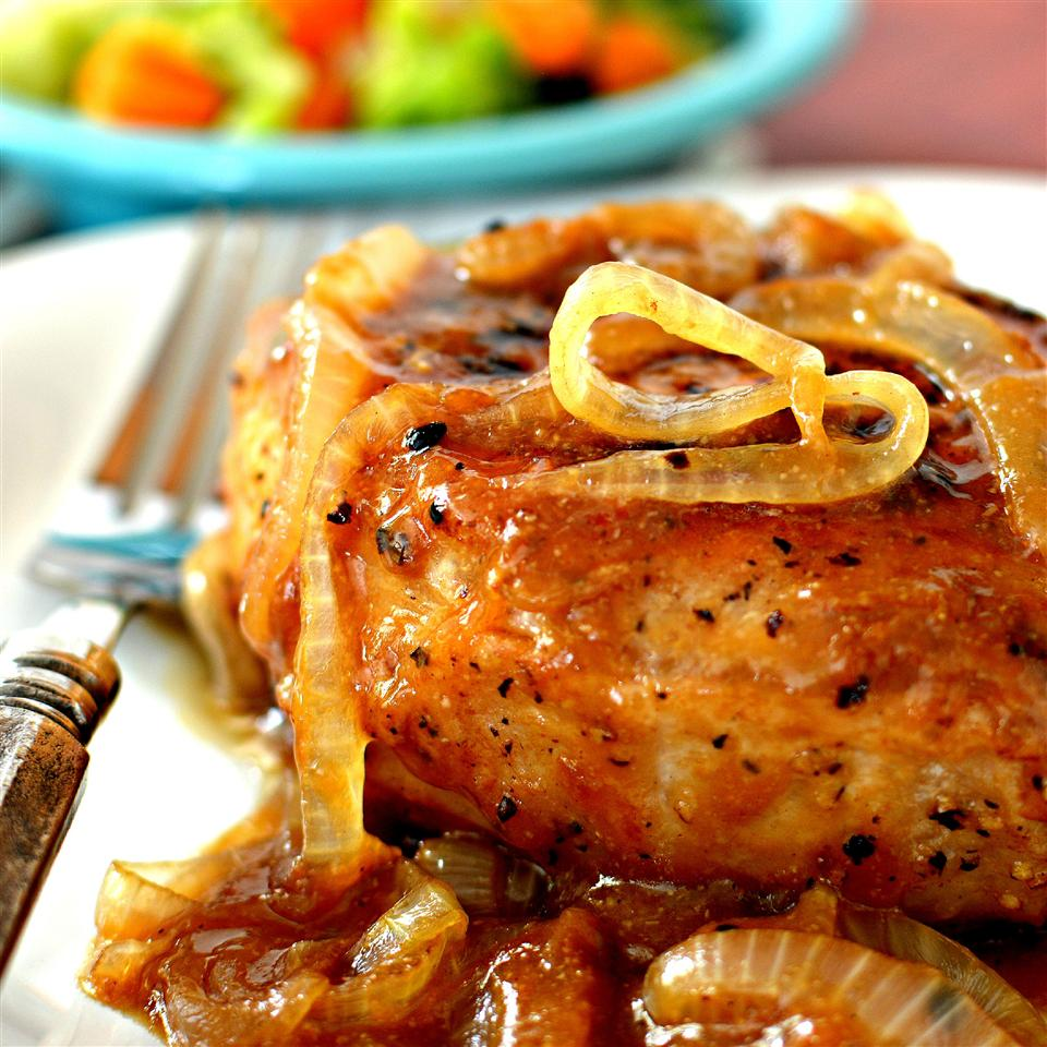 Smothered Pork Chops from Swanson® bd.weld