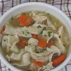 Chicken Soup III Trish Beier