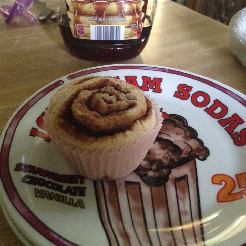 Brown Sugar Biscuits meganp