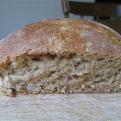 Oat-N-Honey Bread monjfr