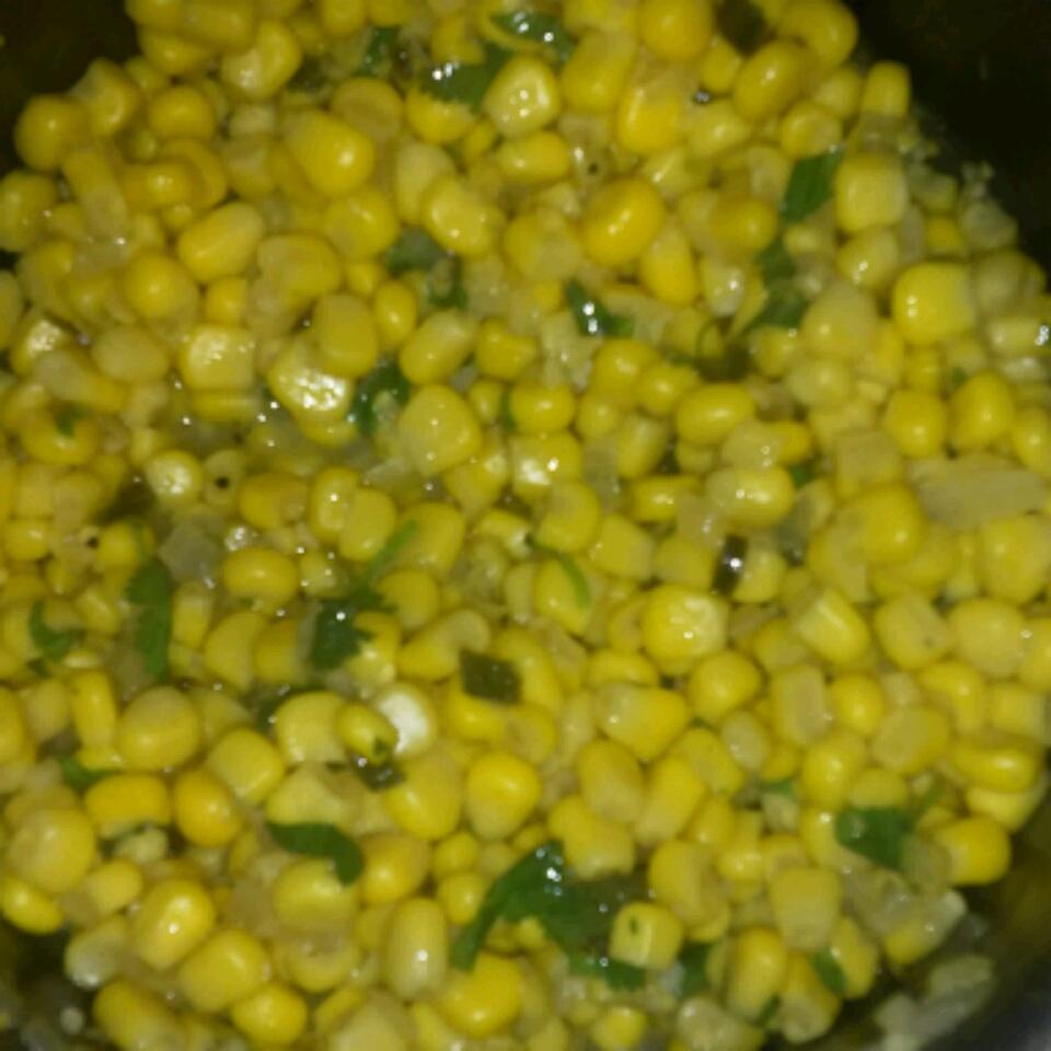 Corn and Jalapenos Ashley Seals