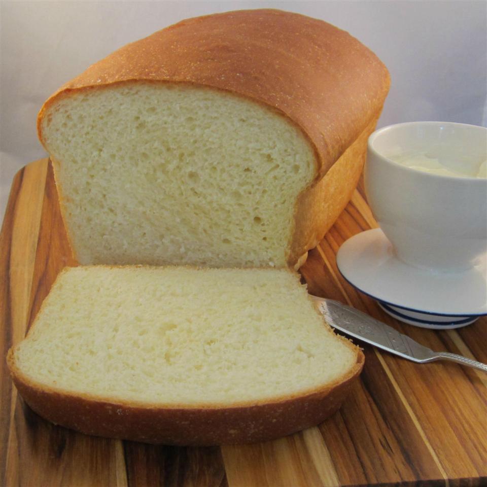 Portuguese Sweet Bread I Jennifer Houde